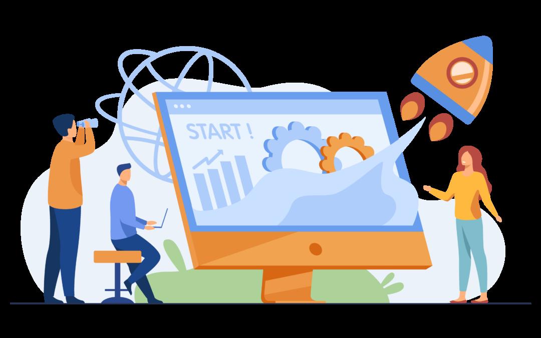 Ist mein Unternehmen bereit für die Digitalisierung?