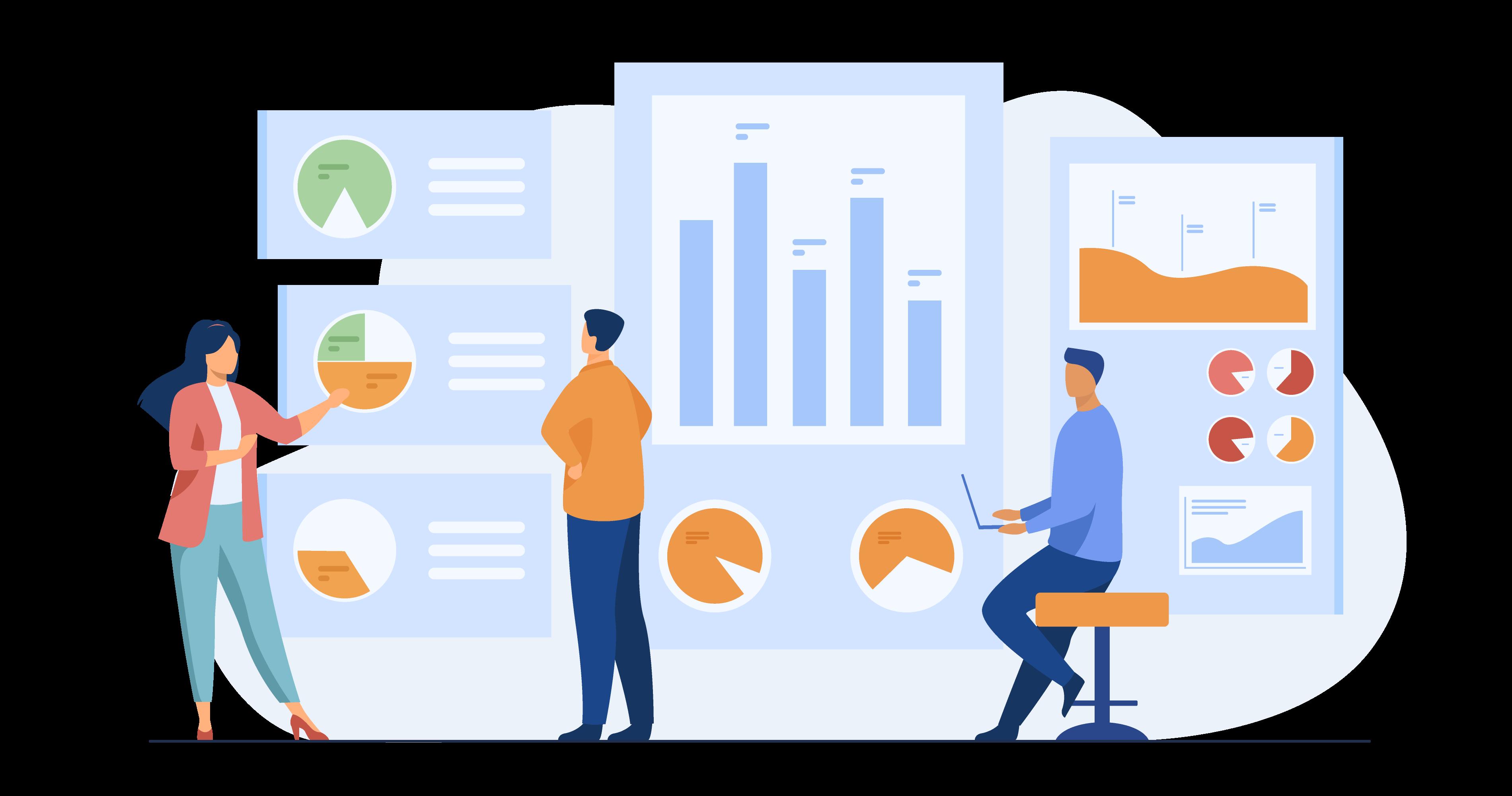 Wachsende Anforderungen und neue Prozesse schnell und einfach ins Wissensmanagement integrieren.