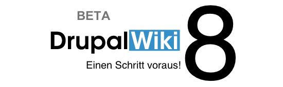 Drupal Wiki 8